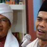 UAS Tanya Soal Konversi Bank Riau Kepri ke Syariah, Ini Komentar AA Gym