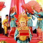 Selalu Ditampilkan, Siapa Pencipta Tari Persembahan Riau?
