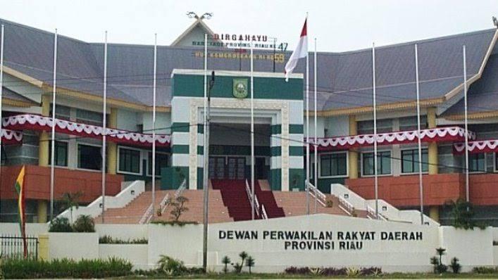 Komisi III DPRD Riau Segera Panggil Bank Riau Kepri Terkait Pengadaan Senilai Rp4,7 Miliar
