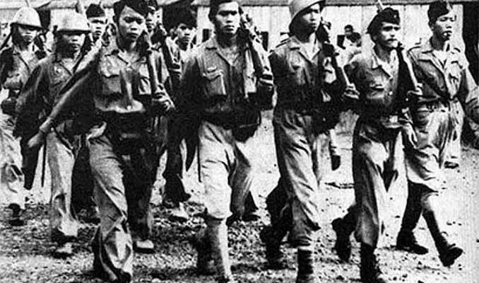 Catatan Sejarah 15 Februari: Pemberontakan PRRI di Sumatera Barat