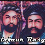 Catatan Sejarah 29 Februari: Ali Terbunuh, Sistem Pemerintahan Khulafaur Rasyidin Berakhir
