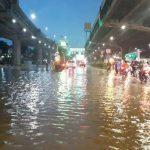 Subuh Buta, Warga Jakarta Dihebohkan dengan Banjir, Bogor Siaga 3