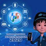 Begini Caranya Ikut Sensus Penduduk Online 2020