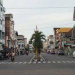Asal Usul Nama Kota Bagansiapiapi