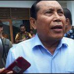 Sukiman Absen Ulang Tahun Gerindra DPD Riau, Eddy Tanjung: Ada Acara Lain
