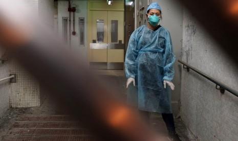 Khawatir Sebaran Wabah Kian Meluas, Perhuni Apartemen Dievakuasi Akibat Corona