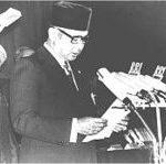Catatan Sejarah 26 Maret: Berawal dari Supersemar, Soeharto Dilantik Jadi Presiden RI
