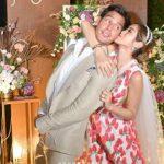 Jassica Iskandar dan Richard Kyle Tunda Pernikahan, Apakah Karena Corona?