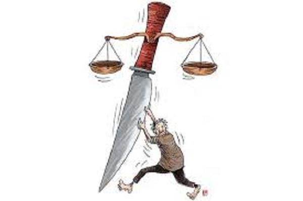 Tuntutan Jaksa Dinilai Lukai Hati Publik