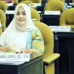 Diduga Penyebar Hoax Corona, Seruan Tangkap Anggota DPD RI Fahira Idris Marak di Medsos