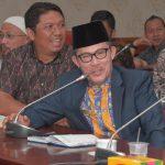 Kembangkan Daerah, Walikota Dumai Minta Dukungan DPRD Riau