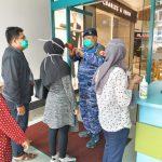 Cegah Penyebaran Corona, Mal SKA Pekanbaru Kerjasama dengan RS dr Sukirman Lanud Roesmin Nurjadin