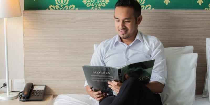 Kerja Luar Kantor? Pesonna Hotel Pekanbaru Berikan Promo Spesial