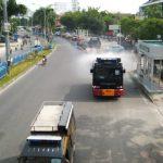 Kapolda Riau Bicara Ketentuan PSBB, Wajib Diusulkan Kepala Daerah