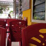 Pedagang di Pekanbaru: Lebih Mujur Asap Ketimbang Corona
