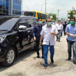 RSJ Tampan Dipersiapkan Untuk Menampung Pasien Corona