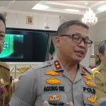 Tim Sudah Turun, Kapolda Riau Pastikan Penimbulan Sembako Oleh Spekulan Akan Ditindak