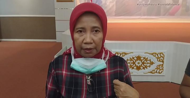 Tenaga Medis di Riau Sudah Ada yang Diisolasi? Ini Penjelasan Kadiskes Riau