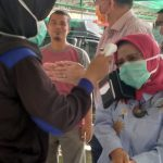 Pusat Salah Sebutkan Data Pasien Positif Covid-19, Ini Penjelasan Kadiskes Riau