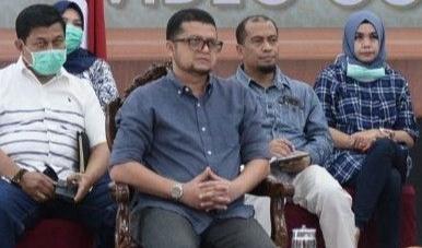 Alhamdulillah, Pasien Positif Corona di Riau Dinyatakan Sembuh