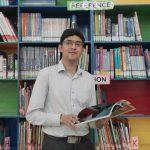Guru-Guru Hebat Pendidik Generasi Alfa