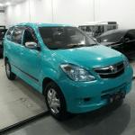 Harga Mobil Toyota Avanza Bekas Tahun 2007