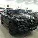 Harga Mobil Toyota Fortuner VRZ Bekas Tahun 2019
