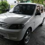 Murah! Dijual Mobil Daihatsu Taruna FL Bekas Tahun 2002