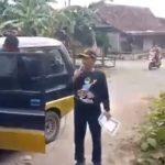 Sampaikan Imbauan Pakai Pengeras Suara, Pria Ini Salah Sebut Corona Malah Veronica