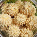 Lezat Disajikan untuk Lebaran, Ini Resep Buat Kue Sagu Keju Lumer