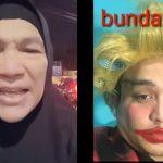 Dorce Gamalama Kritik Konten Youtube Gilang Dirga 'Bunda Dona', Berikut Videonya