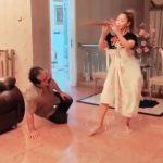Kocak! TikTok Inul dan Suaminya Bikin Ngakak, Warganet: Ternyata Mas Adam Bisa Gokil