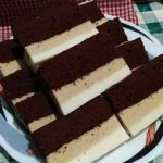 Resep Buat Cake Cokelat Kukus Pudding Busa Mocca