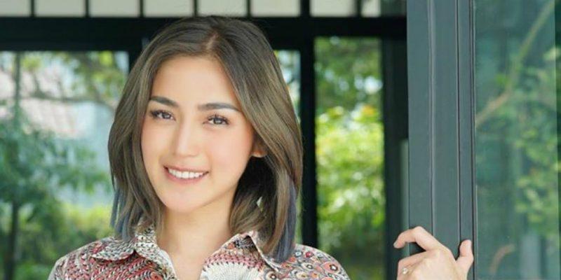 Jessica Iskandar Sebut Ada Tetangganya Meninggal karena Corona: Aku Harus Kuat Demi Anakku