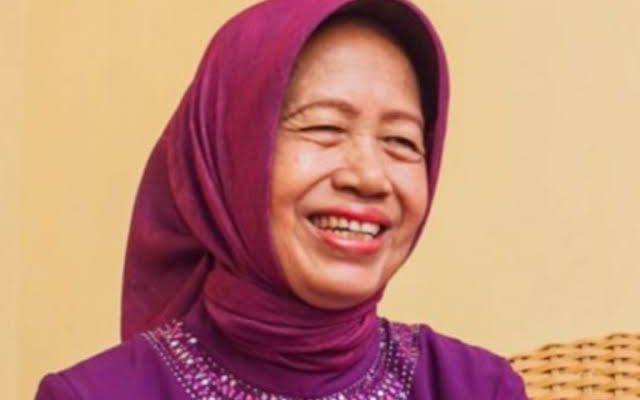 Masyarakat Diminta Tak Melayat Ibunda Jokowi