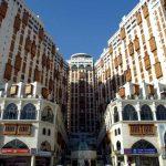 Ribuan Kamar Hotel di Saudi Akan Jadi Ruang Karantina