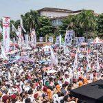 Catatan Sejarah 24 Maret: Kampanye Akbar Pilpres 2019 Dimulai