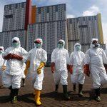 Kasus COVID-19 Meningkat, Riau Siapkan 1.000 Ruang Isolasi
