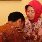 Sebelum Meninggal, Jokowi Sebut Sang Ibunda Melawan Kanker Selama 4 Tahun