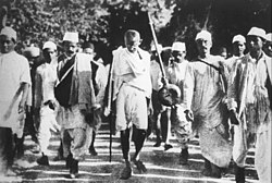 Catatan Sejarah 6 April: Mahatma Gandhi Memulai Mogok Garam