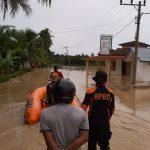 Agam Kembali Berduka,Malalak dan Ampek Nagari Dihantam Banjir Bandang