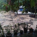 Malalo Kembali Berduka, Banjir Bandang dan Longsor Melanda 2 Warga Hilang 4 Rumah Ludes