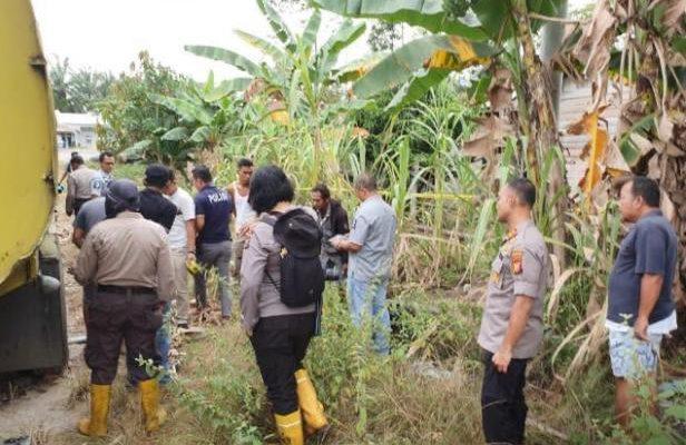 Polda Riau Tangkap Lima Tersangka Ilegal Tapping Antar Provinsi