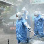 Pemko Bukittinggi Telusuri Kemungkinan Terburuk Penyebaran Virus Corona