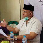 Bupati Inhu, Yopi Arianto: Silahkan Salat Tarawih, Namun Tetap Berpedoman Pada Protokol Kesehatan