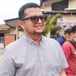 COVID-19: Kata dr Indra Yopi, Penularan Corona Hanya Melalui Percikan Dahak