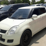 Harga Mobil Suzuki Swift Bekas Tahun 2010