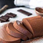Puding Cokelat yang Lezat di Momen Lebaran, Ini Resepnya