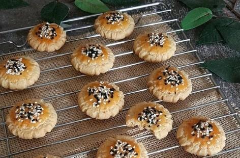 Resep Buat Cookies Lezat untuk Lebaran