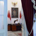 Presiden Jokowi Tegaskan Pembebasan Bersyarat Napi di Tengah Pandemi Corona Tak Berlaku untuk Koruptor